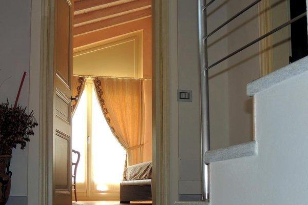 A Casa Lombardo - фото 12