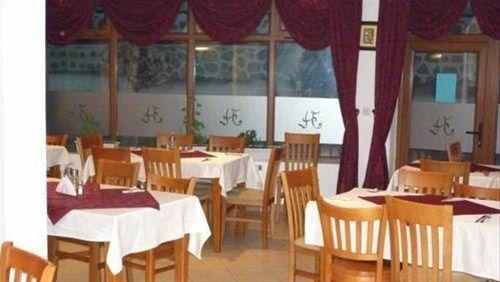 Hotel Nadejda Bansko - фото 7