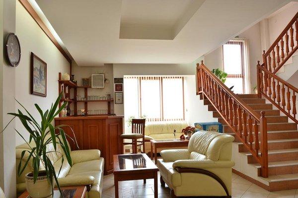 Hotel Nadejda Bansko - фото 8