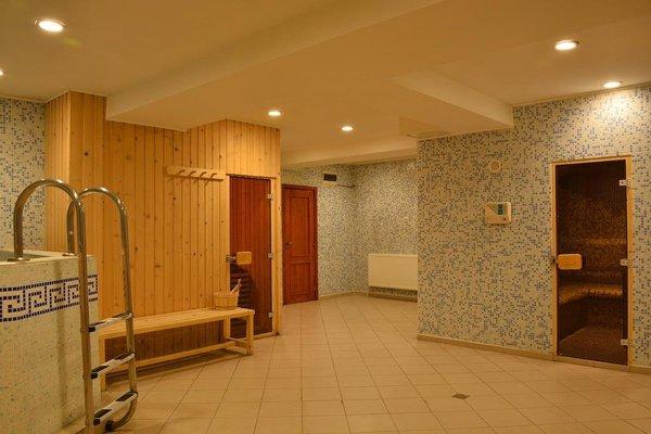 Hotel Nadejda Bansko - фото 9