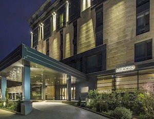 Berds Design Hotel Chisinau Moldova