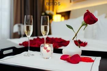 Отель BERDs - фото 10