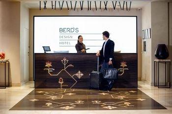 Отель BERDs - фото 15
