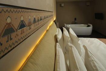 Отель BERDs - фото 18