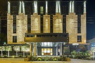 Отель BERDs - фото 19