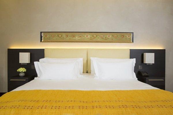 Отель BERDs - фото 2