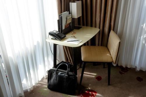 Отель BERDs - фото 5