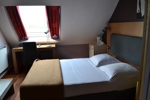 Hotel Eurocap - фото 1