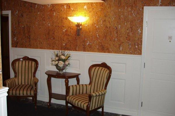 Hotel Delfine - фото 10