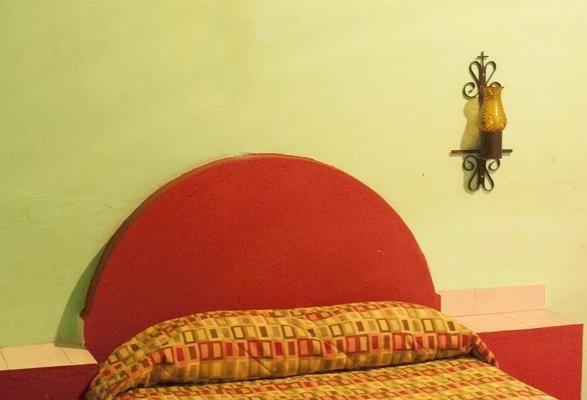 Hotel Luz De Luna - фото 9