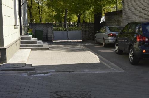 Мини-Отель GOGOL PARK - фото 22