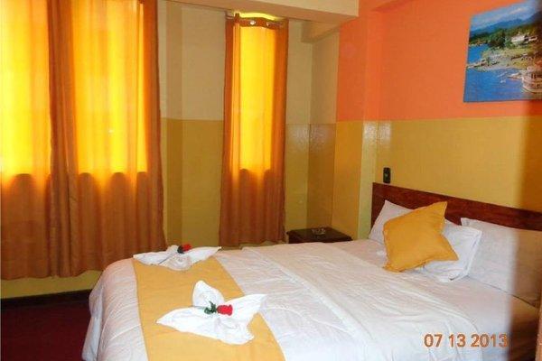 Hotel Nevado - фото 33