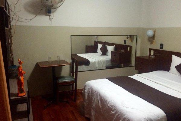 Hotel Nevado - фото 1