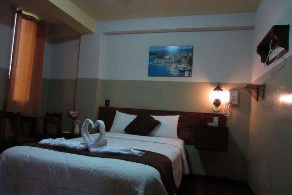 Hotel Nevado - фото 11