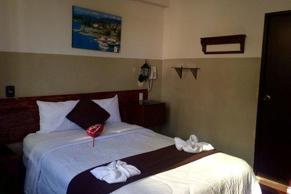 Hotel Nevado - фото 12