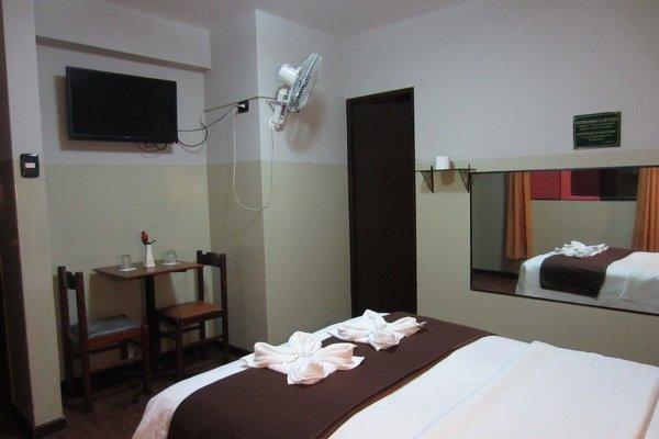 Hotel Nevado - фото 3