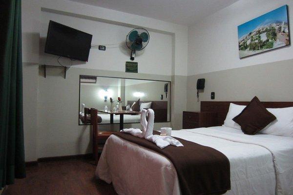 Hotel Nevado - фото 4