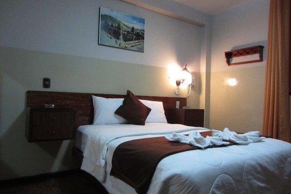 Hotel Nevado - фото 5