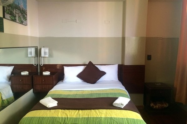 Hotel Nevado - фото 6