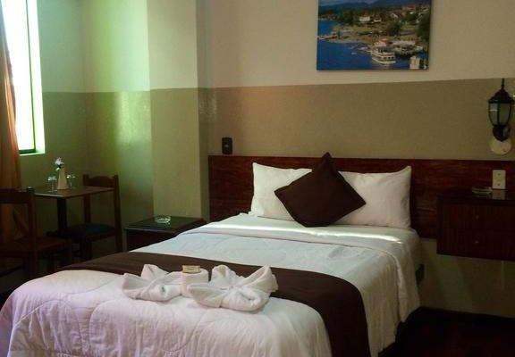 Hotel Nevado - фото 7