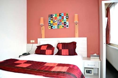 Hotel Auberge Van Strombeek - фото 1