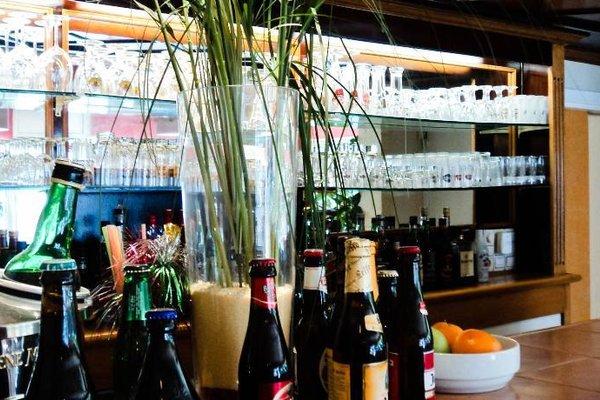 Hotel Auberge Van Strombeek - фото 15