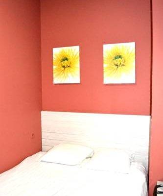 Hotel Auberge Van Strombeek - фото 18