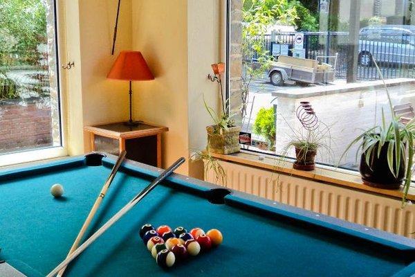 Hotel Auberge Van Strombeek - фото 19