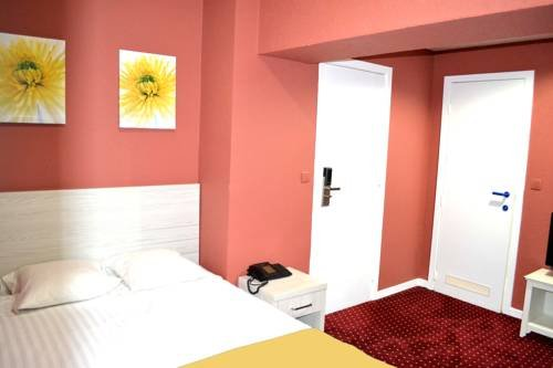 Hotel Auberge Van Strombeek - фото 2