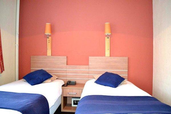 Hotel Auberge Van Strombeek - фото 3
