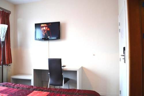 Hotel Auberge Van Strombeek - фото 5