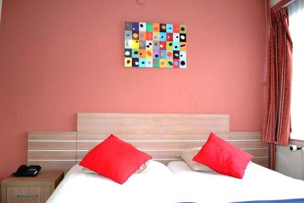 Hotel Auberge Van Strombeek - фото 7