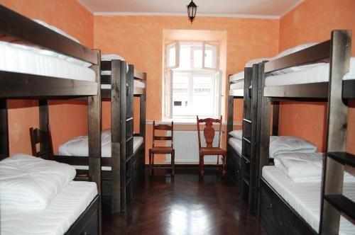The Little Havana Party Hostel - фото 1