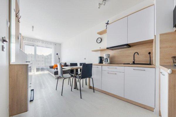 Apartamenty Sun&Snow Osiedle Bursztynowe - фото 2