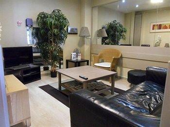 Hotel Lambeau - фото 11