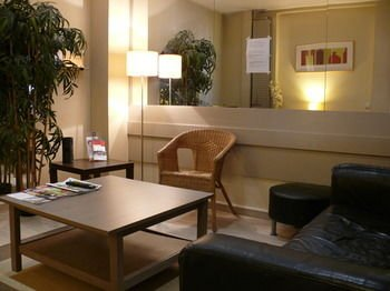 Hotel Lambeau - фото 12