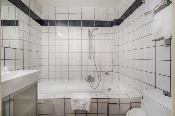 Hotel Lambeau - фото 14