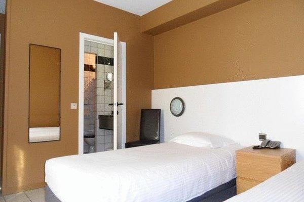 Hotel Lambeau - фото 2