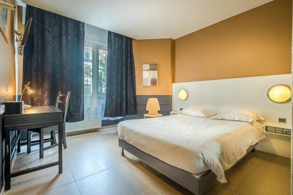 Hotel Lambeau - фото 3
