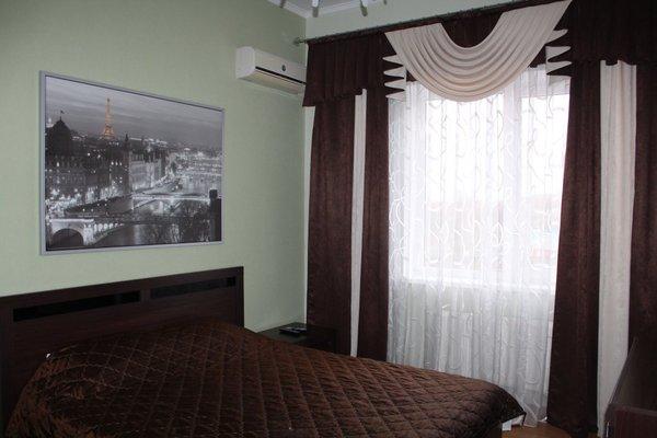 Отель Нирвана - фото 4