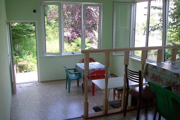 Kamo Guest House - фото 16
