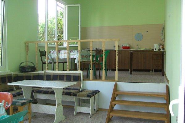 Kamo Guest House - фото 1