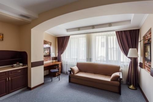 Отель Южная Башня - фото 21