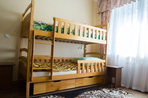 Hostel Papa House - фото 4