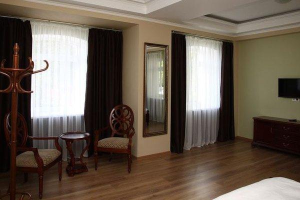 Отель Столица - фото 5