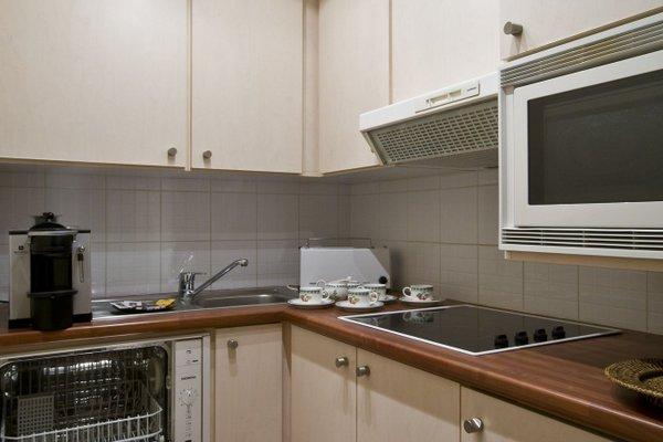 B-aparthotel Montgomery - фото 15