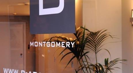B-aparthotel Montgomery - фото 19