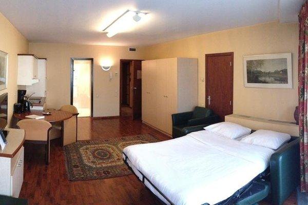 B-aparthotel Montgomery - фото 4