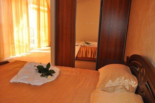 Отель Тропикана - фото 1
