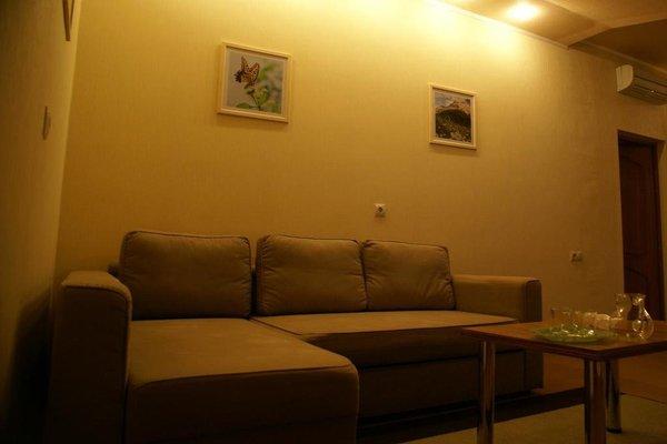 Отель Тропикана - фото 12